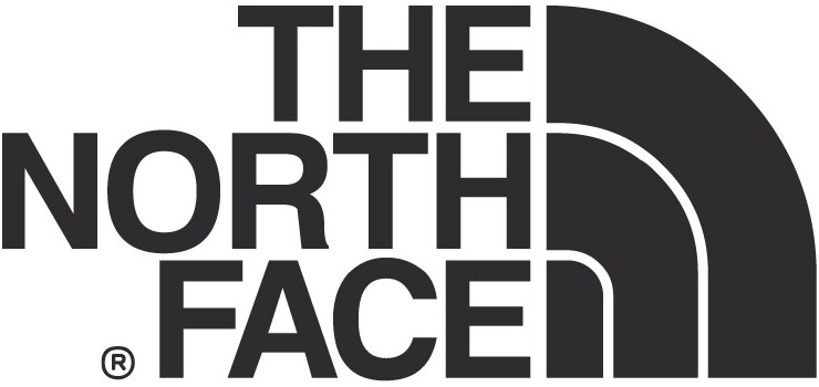 the-north-face-logo-black